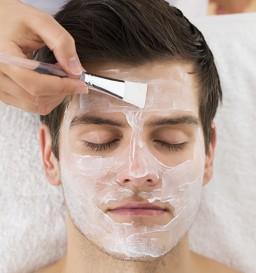Peeling Químico Facial (1 sessão)