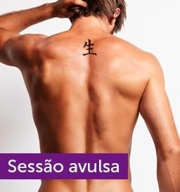 Remoção de Tatuagem de 1 a 35 cm² (1 sessão)