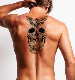 Remoção de Tatuagem de 441 a 675 cm² (1 sessão)
